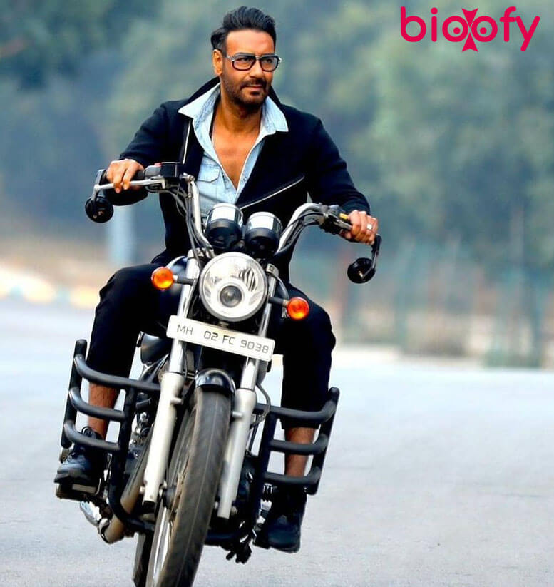 Ajay Devgn Biography, Ajay Devgn Biography | Wiki | Age, Family, Love, Figure and More