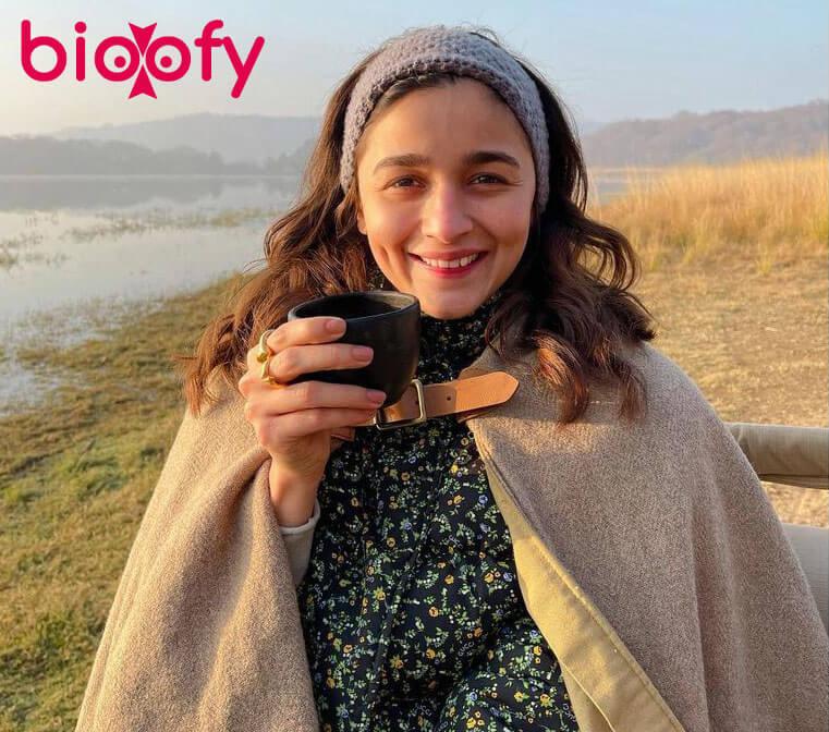Alia Bhatt Hot Image