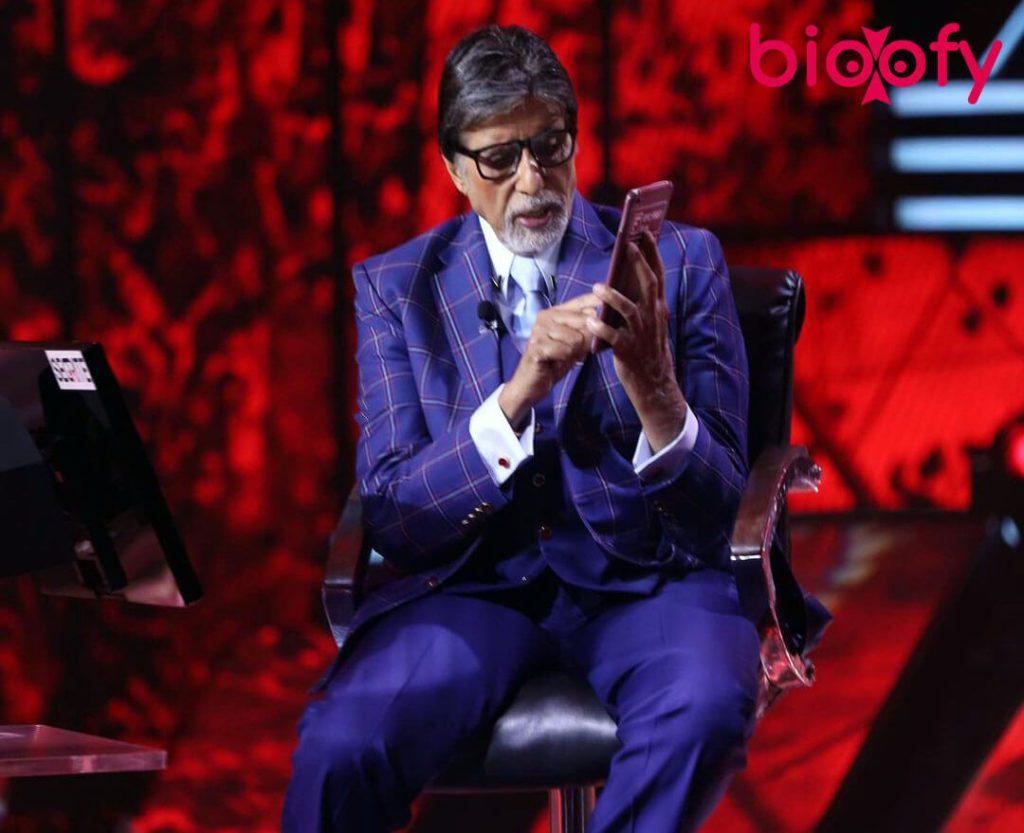 Amitabh Bachchan Image 1024x833