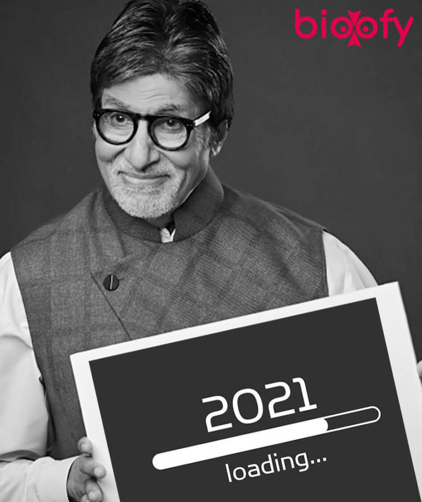 Amitabh Bachchan Pic 2021 860x1024