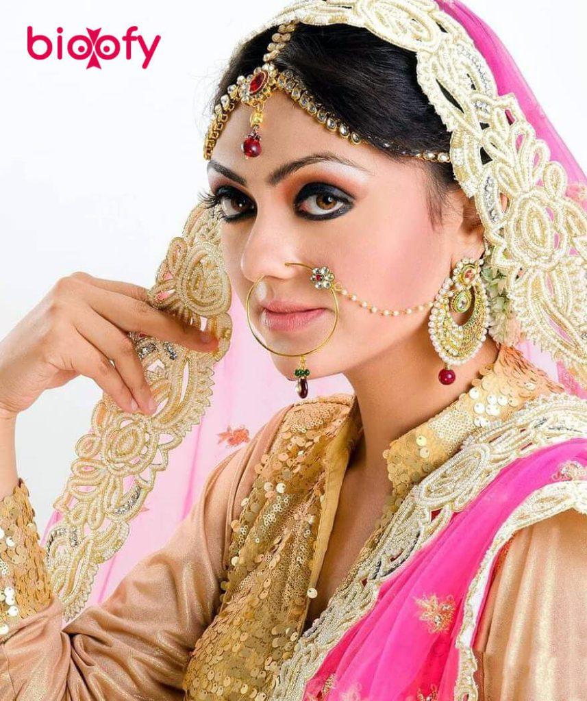 Arina Dey Biography, Arina Dey Biography, Age, Family, Figure, Net Worth