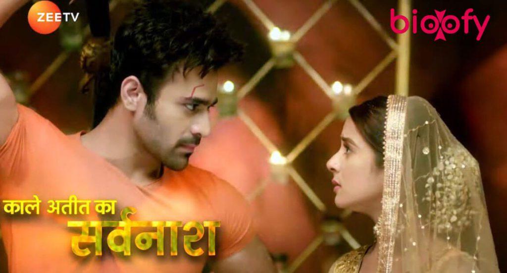 Brahmarakshas 2 Zee TV 1024x551