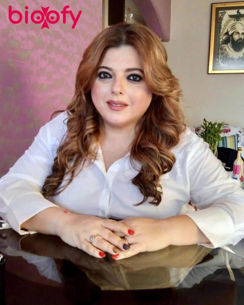 Delnaaz Irani 819x1024