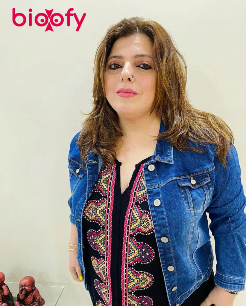 Delnaaz Irani Image 822x1024