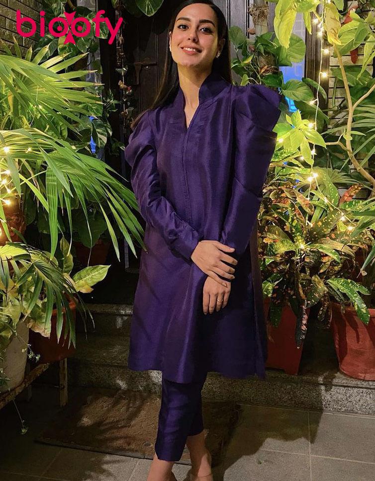 Iqra Aziz Picture