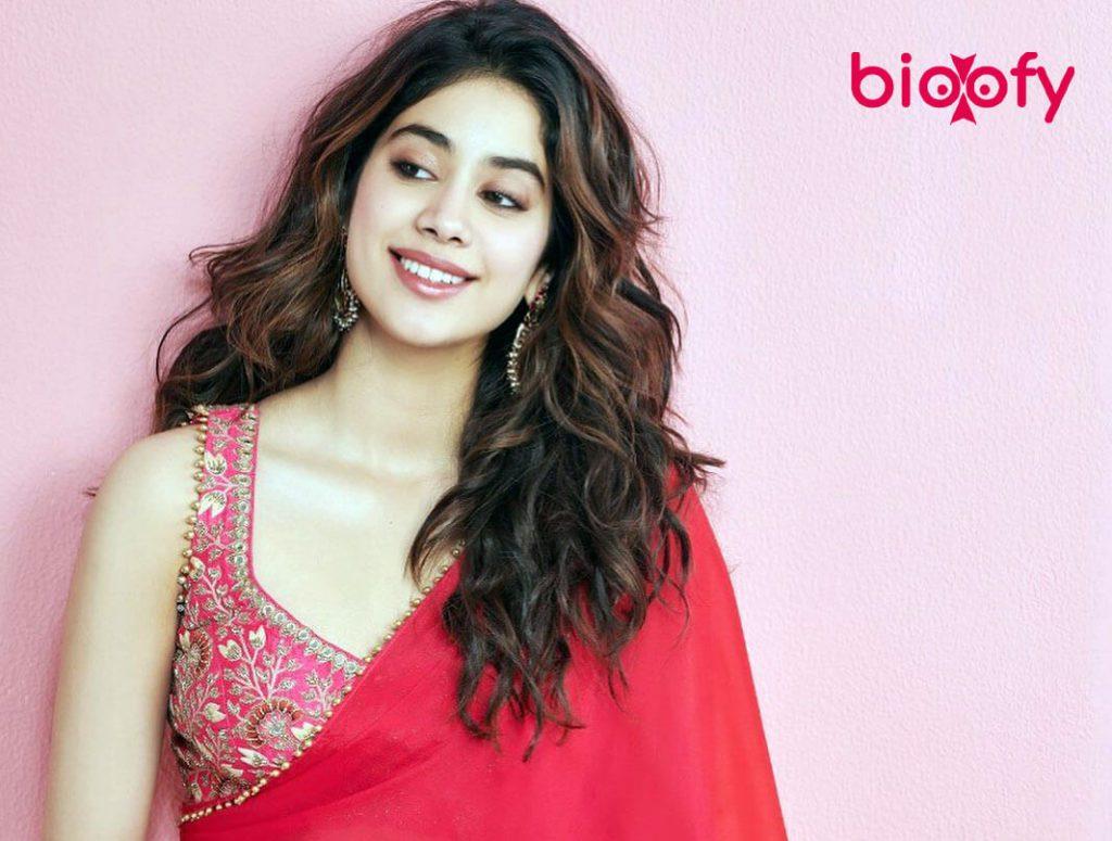 Janhvi Kapoor Hot 1024x775