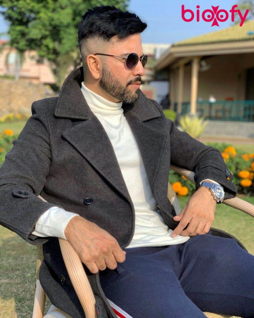 Junaid Khan Pic 819x1024