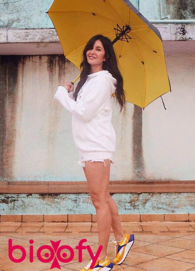 , Katrina Kaif Biography | Wiki | Age, Family, Love, Figure and More