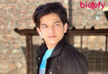 Krish Chauhan Bioofy 218x150