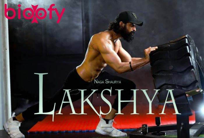Lakshya Movie 2021