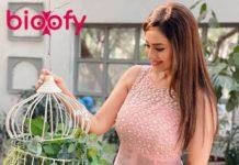 Madalsa Sharma Bioofy 218x150