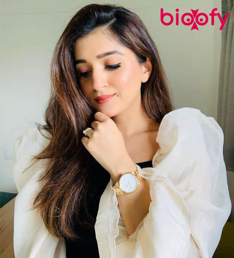 Nidhi Shah Picture
