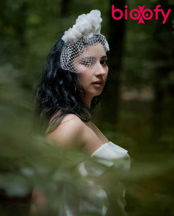 Niharica Raizadahot