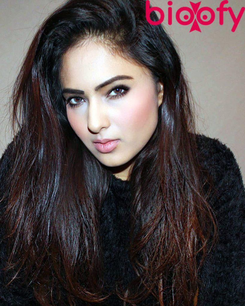 Nikesha Patel Bio 819x1024