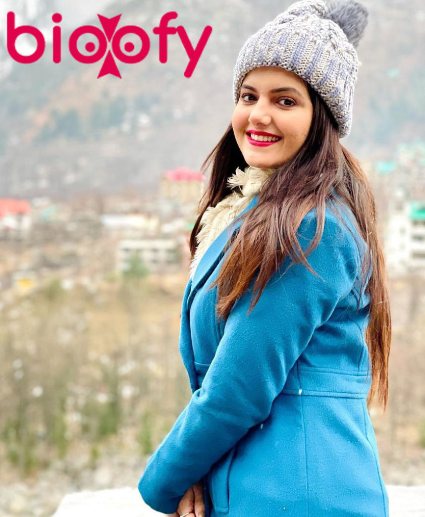 Nikesha Patel Cute 842x1024