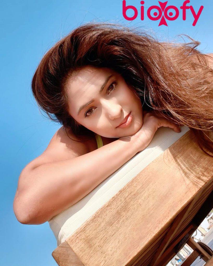 Nikesha Patel Image 819x1024