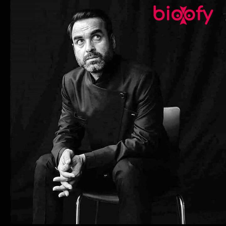 Pankaj Tripathi Bioofy