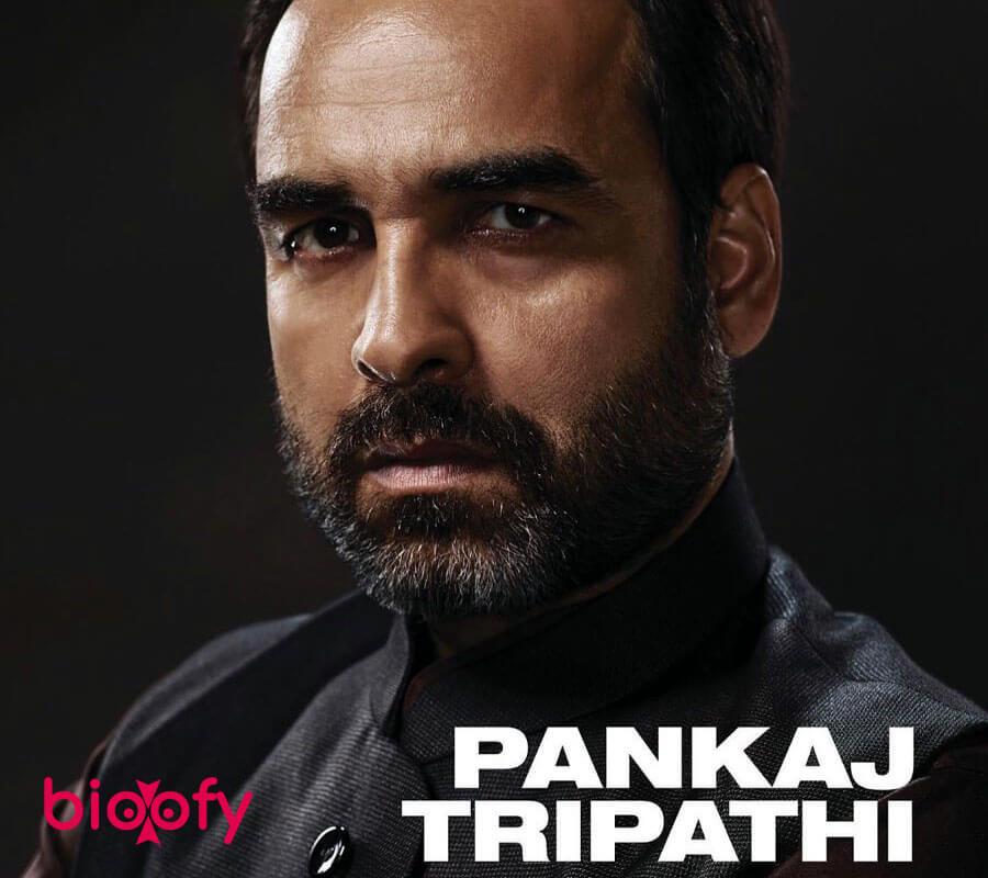 Pankaj Tripathi Picture