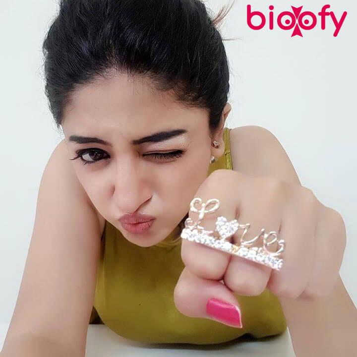 Poonam Kaur Bioofy