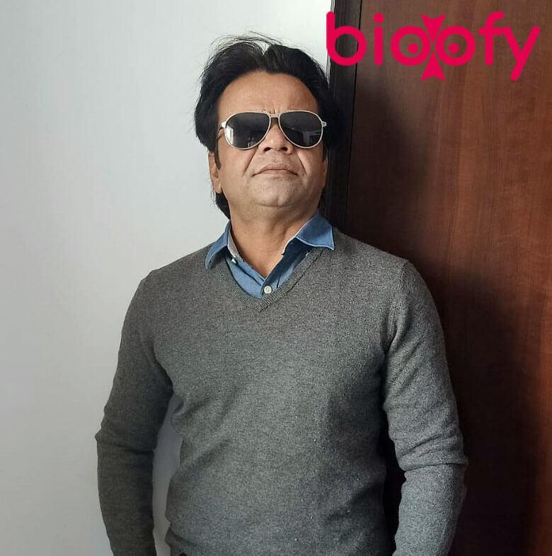 Rajpal Yadavbiograhy