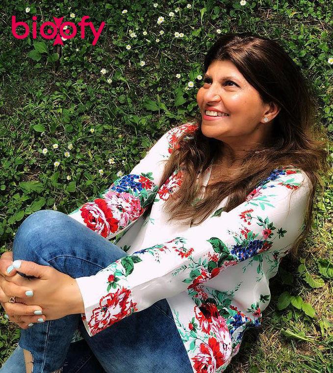Rubina Ashraf Bio