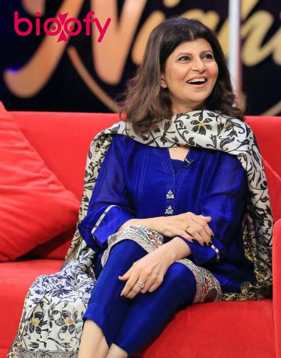 Rubina Ashraf Pic