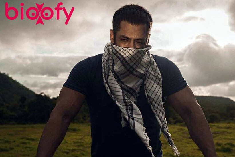 Salman Khan2021