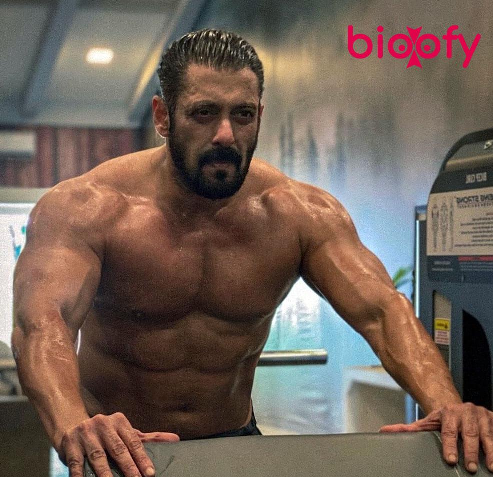 Salman Khanhot
