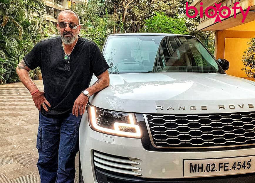 Sanjay Dutt Biography | Age, Family, Love, Affairs » Bioofy