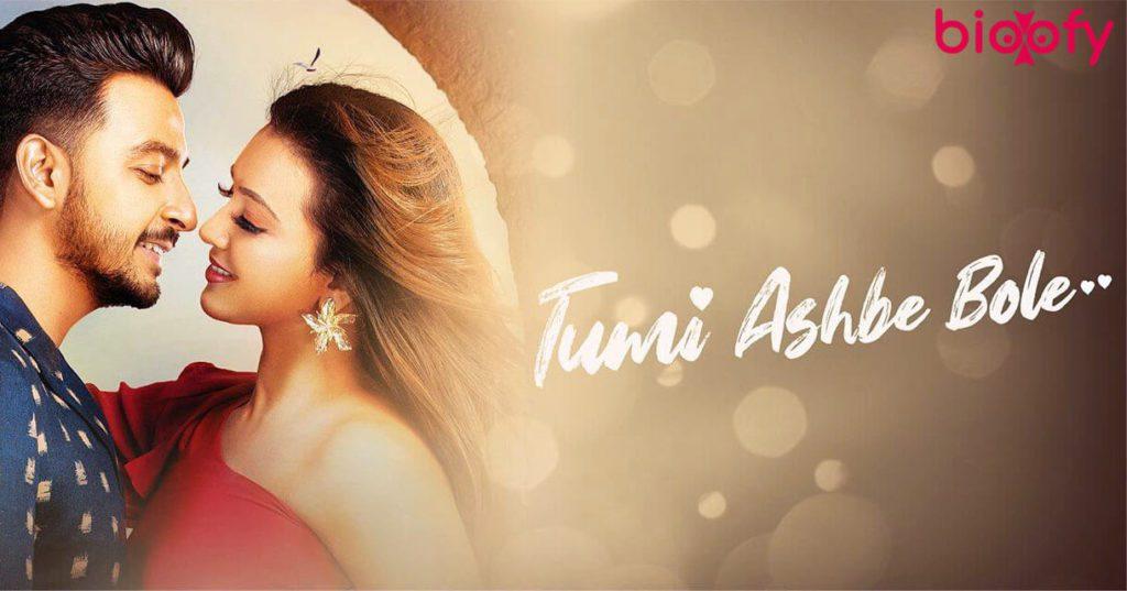 Tumi Ashbe Bole Movie 2021 1024x537