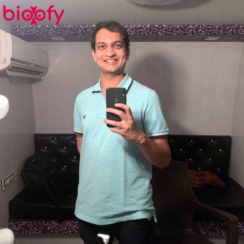 Aditya Joshi 1024x1024