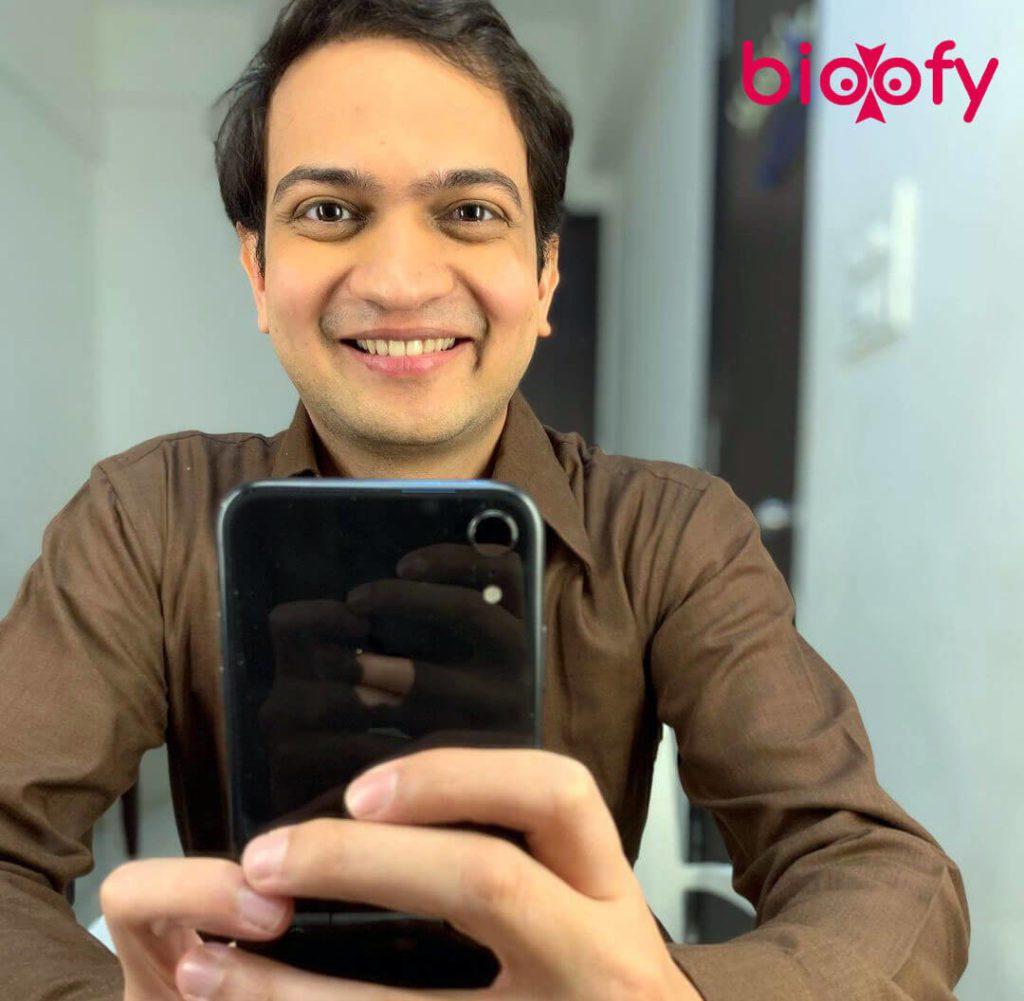 Aditya Joshi Bioofy 1024x1001