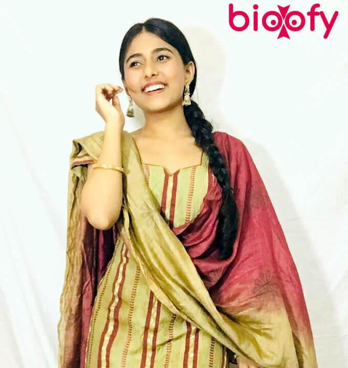 Aishani Yadav