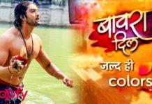 Bawara Dil Colors TV 218x150
