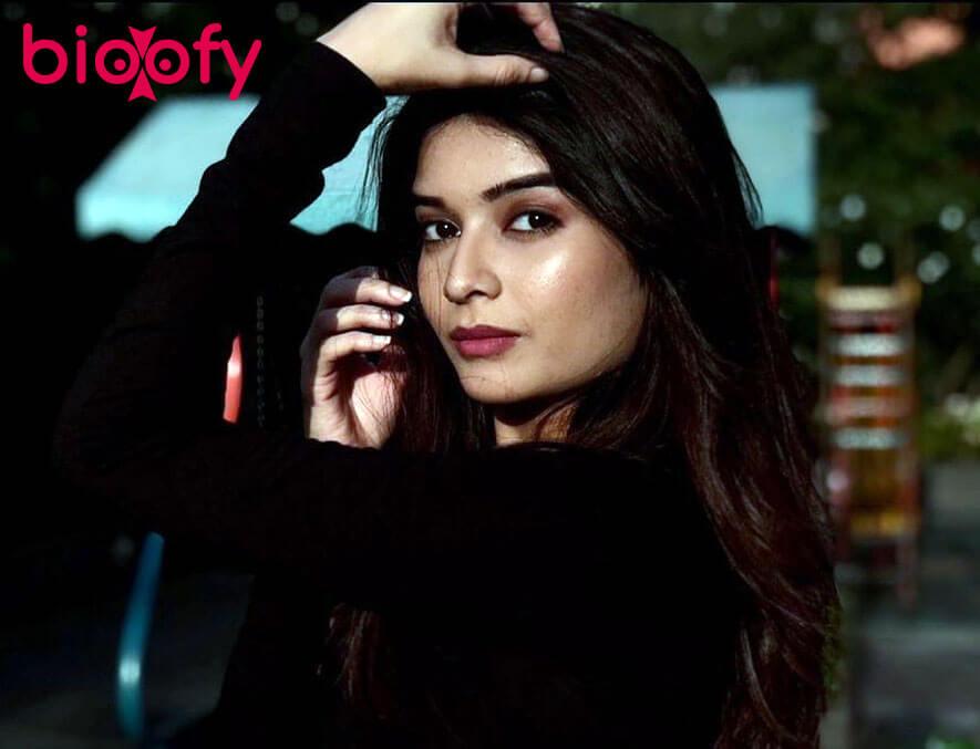 Bhavika Sharma Bioofy