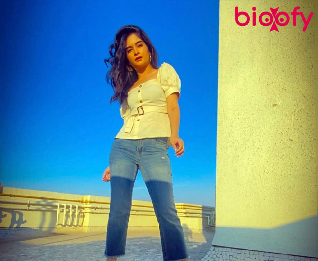 Bhavika Sharma Hot Cute 1024x841