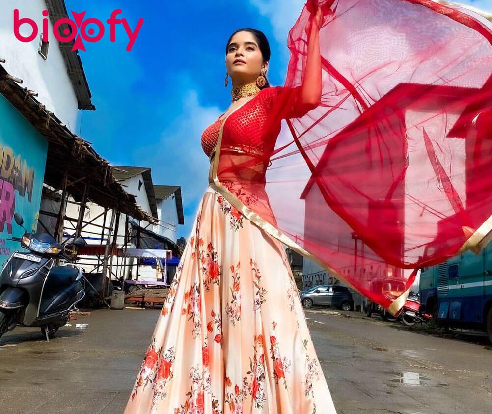 Bhavika Sharma Pic