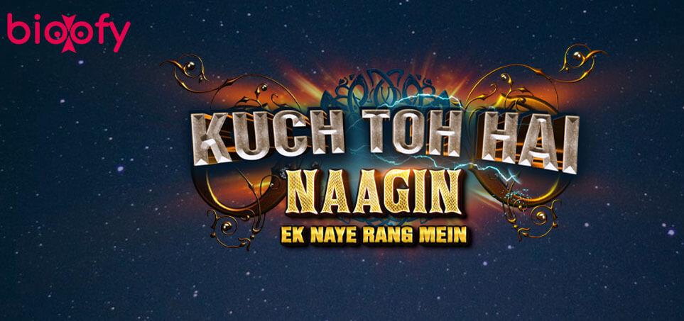 Kuch Toh Hai Naagin Ek Naye Rang Mein Colors TV