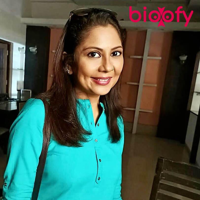 Manini Mishra Bio