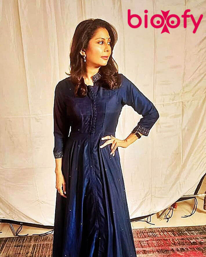 Manini Mishra Bioofy
