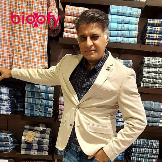 Naveen Saini Image