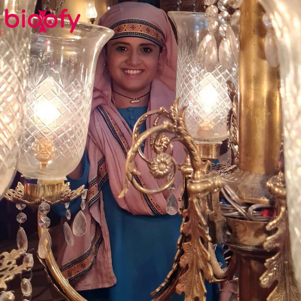 Nidhi Tiwari Image 1024x1024