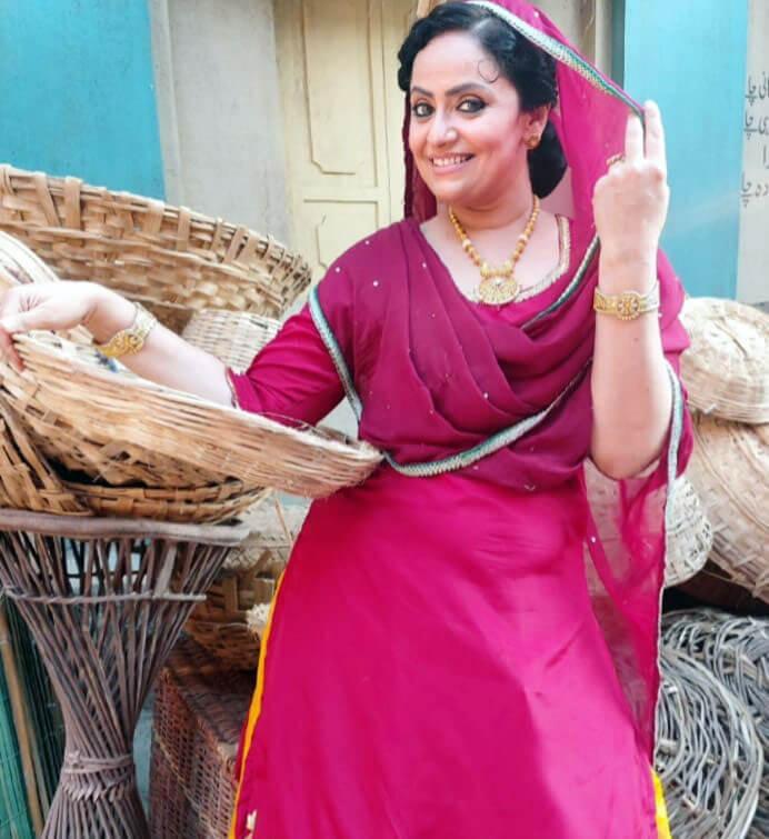 Vaishnavi Mahant Hot Pic