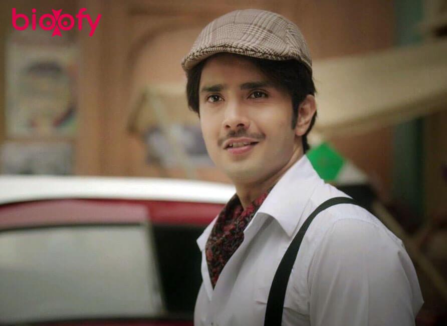 Zaan Khan Bioofy