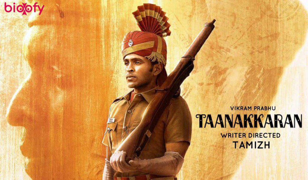 , Taanakkaran Movie Cast and Crew, Roles, Release Date, Trailer
