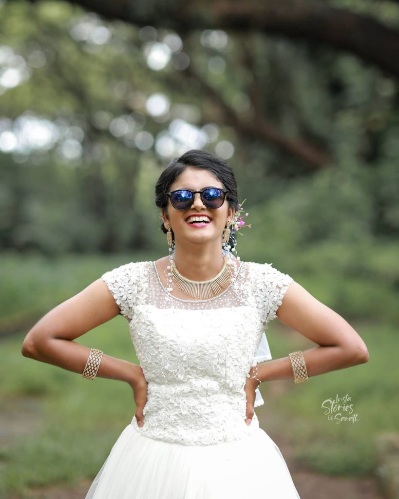 , Aami Ashokan Biography, Age, Images, Height, Figure, Net Worth