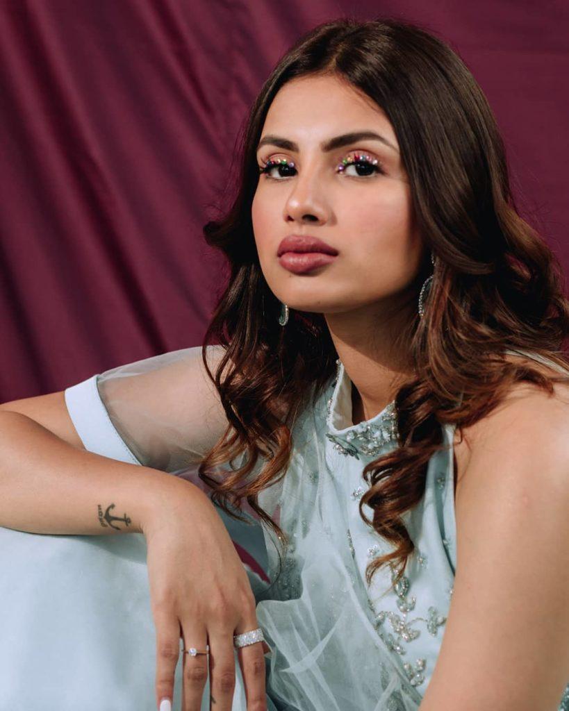 , Aashna Hegde Biography (TikTok Star), Age, Family, Love, Figure