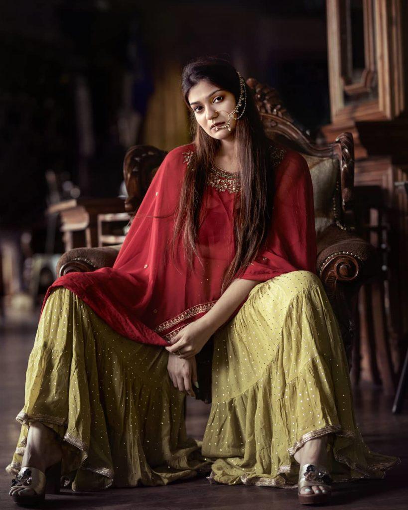 , Aditi Gautam Biography, Age, Images, Height, Figure, Net Worth