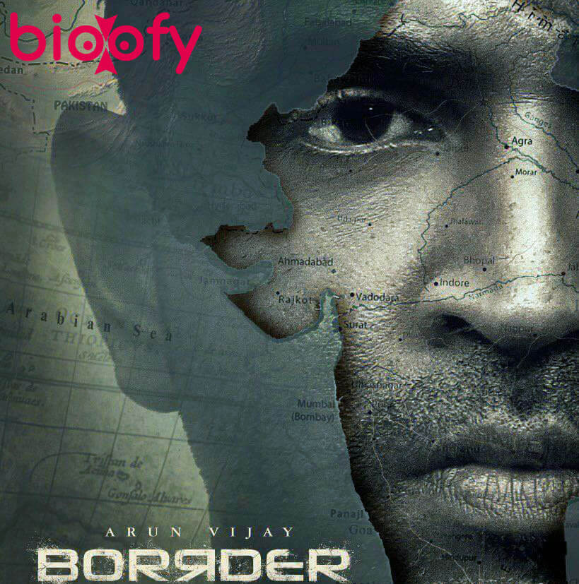 , Borrder Movie Cast and Crew, Roles, Release Date, Trailer