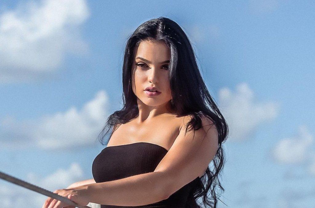 , Claribel Laureano Biography, Age, Images, Photoshoot, Net Worth